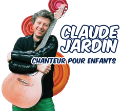 Claude Jardin – Auteur, compositeur et interpr